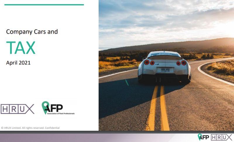 AFP Webinar