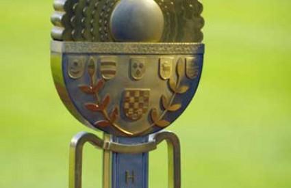 Hrvatski kup trofej
