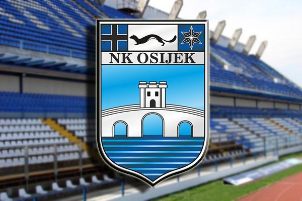 Osijek ruši rekorde, dogovoren najveći izlazni transfer u povijesti kluba