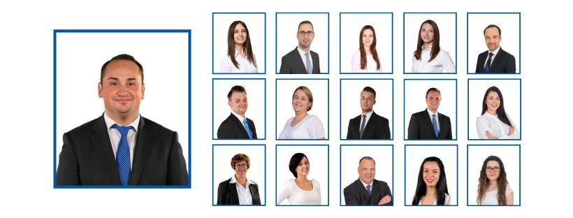 Naš generalni sponzor: Bosnjak GmbH u top 10 AXA agencija u Njemačkoj