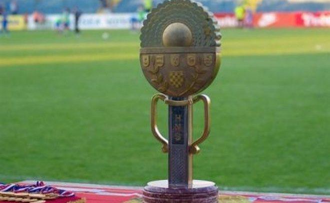 Vraća se hr nogomet, polufinalne utakmice Kupa bez Dinama i Hajduka