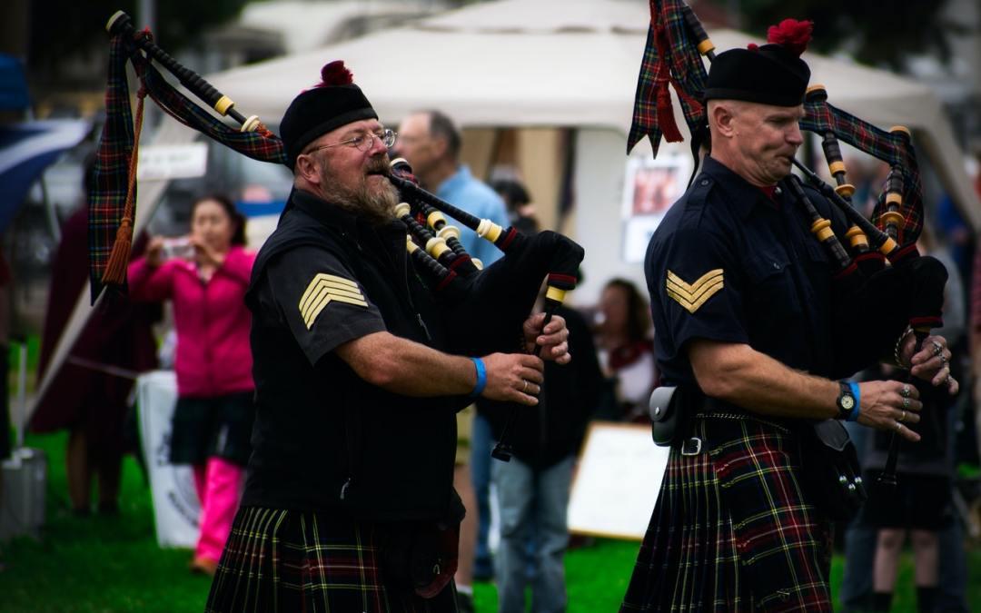 Hrvatska-Škotska: Obračun na život i smrt