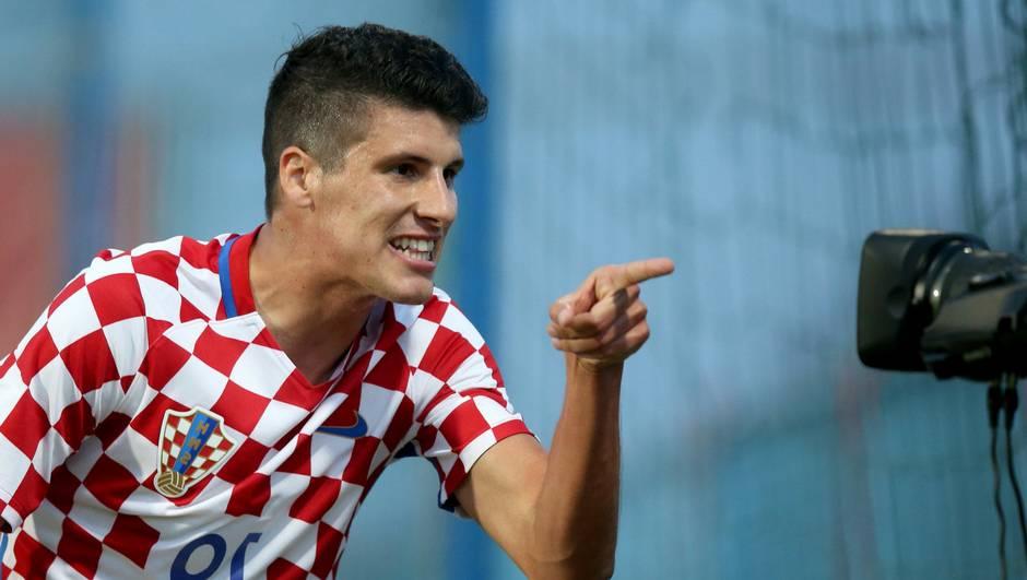 Gol za povijest, Hrvat postigao prvi gol ikada u Konferencijskoj Ligi