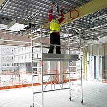 A leggyakoribb munkahelyi veszélyforrások