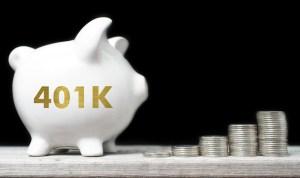 401(k) contribution 2017 retirement