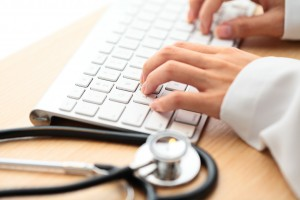 exempt classification rates licensed physician computer software