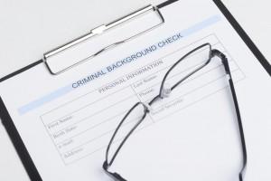 Los Angeles ban the box criminal background history