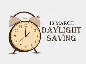 DaylightSaving2016