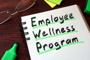 wellness programs EEOC required notice