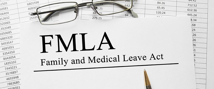 DOL Opinion Letter Provides Guidance on FMLA Leave