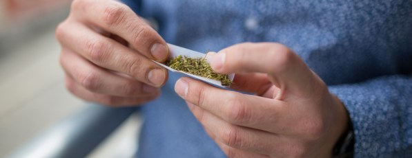 Proposition 64, Adult Use of Marijuana Act