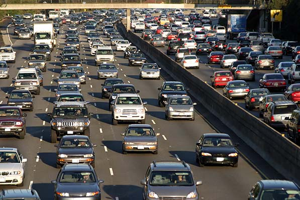 hate your commute most people do stressful