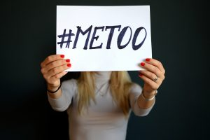 Even with the recent #MeToo movement, a majority of workplace sexual harassment victims do not report the incident.