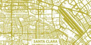 Santa Clara minimum wage to reach $15/Hour by January 1, 2019.