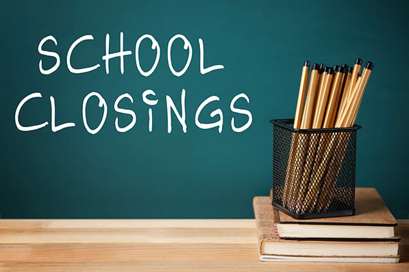 School Activities Leave is one potential option for employees when schools close in an emergency. school closures