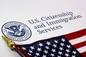 Employers should be aware of another change to the Form I-9.