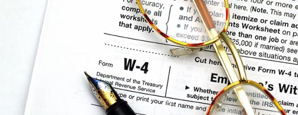 w-4 2018 withholding tables