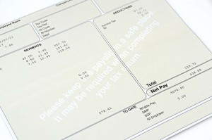 Wage Statements Accurate Required Information