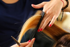 Any establishment licensed by the Board of Barbering and Cosmetology (BBC), such as hair salons, nail salons and estheticians, must post a required notice by July 1.