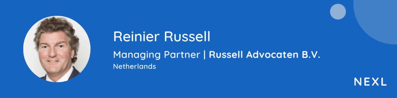 Reinier Russell