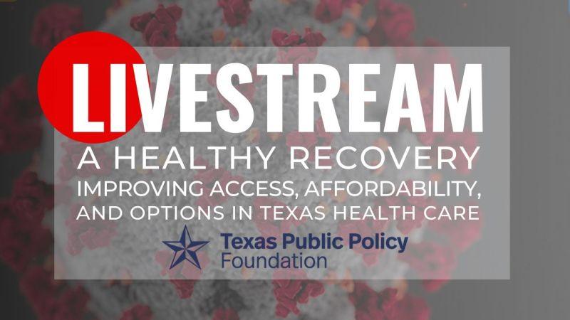 Healthcare Livestream