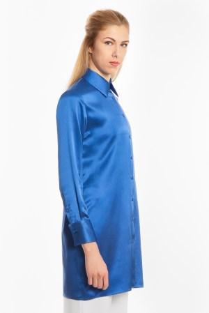elverso bluza azul