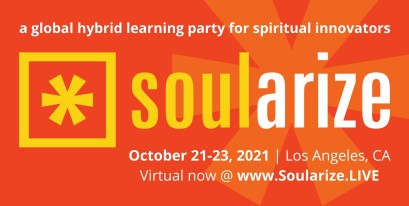 Soularize - Event Banner with Dates