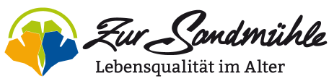 Logo Zur Sandmühle