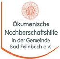 Logo Ökumenische Nachbarschaftshilfe