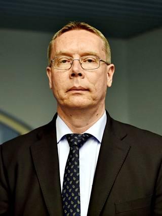 Olli Ruohomäki has a long experience of Afghanistan.