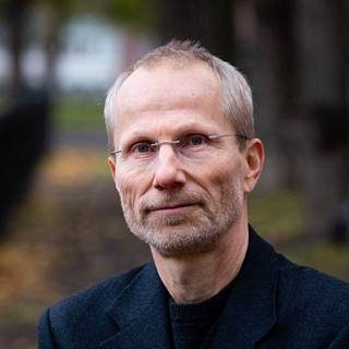 Pekka Nuorti, Professor of Epidemiology, University of Tampere.