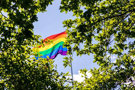 Rainbow human rights are celebrated throughout June, and in Finland, Pride's celebration culminates in the first weekend in July.