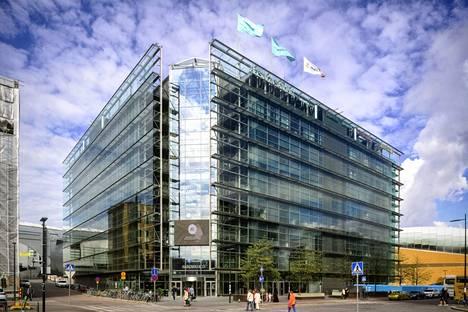 HS's Virtual Electoral Market event will be held at Helsingin Sanomatalo.