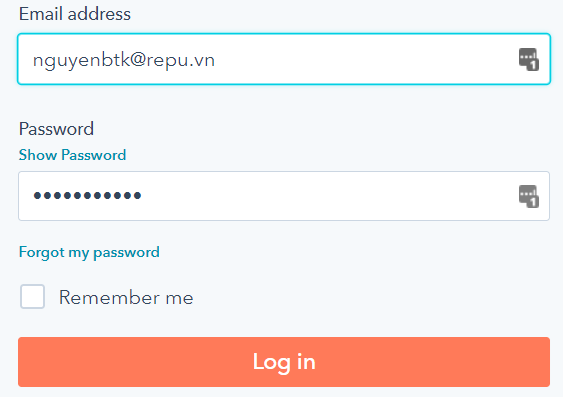 log-in-to-Hubspot