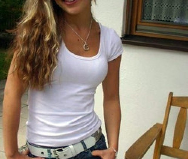 Non Nude Teens Jeans