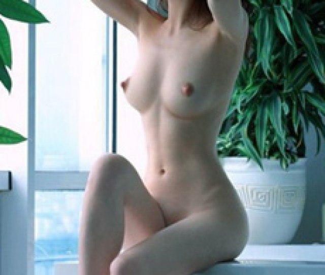 Young Naked Erotic