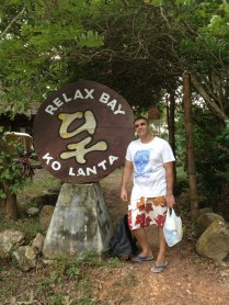 Relax Bay à Koh Lanta