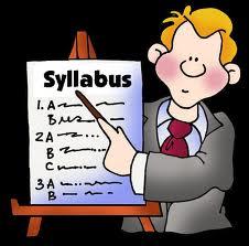 Hindi syllabus HSC Board