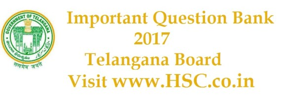 Inter 2nd telangana board