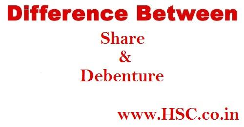shares-and-depentures