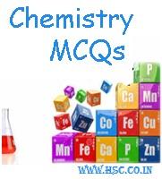 HSC/12th Chemistry MCQs