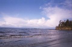 Photo by H.S. Cooper © Strait of Juan de Fuca