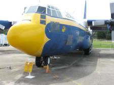 Photo by H.S. Cooper © Blue Angels Fat Albert