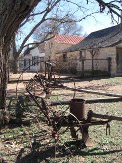 Photo by H.S. Cooper © Sauer-Beckman Farm, TX