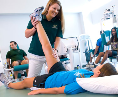 USF Health News Archives » Physical therapy attracts top ...