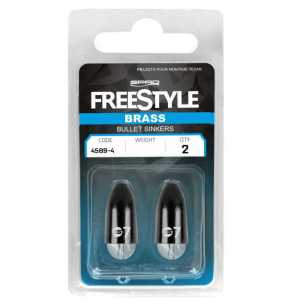 freestyle bullets