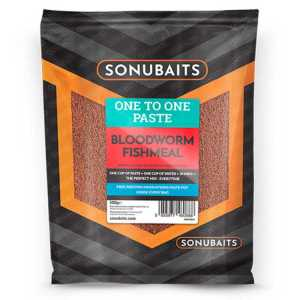 one-to-one paste bloodworm