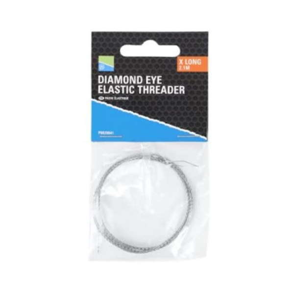 preston elastic-threader