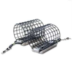 preston wire cage feeder