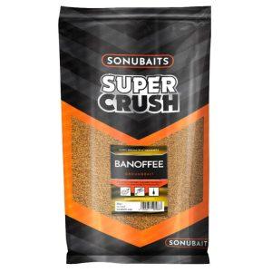 super-crush banoffee